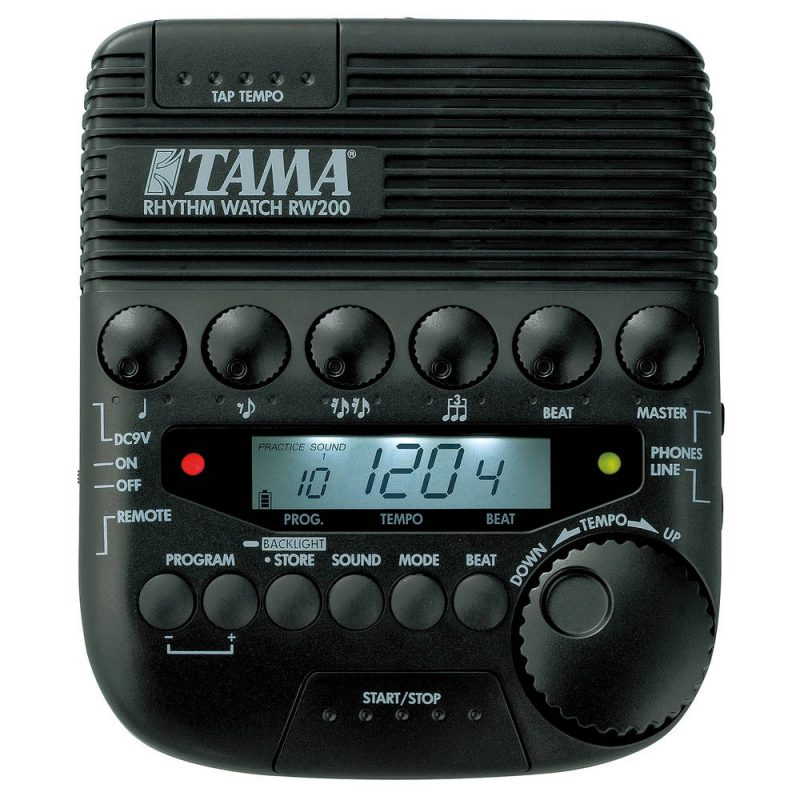 Tama Rhythm Watch RW200