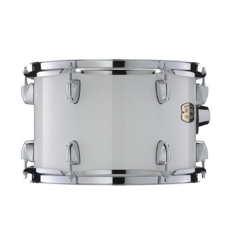 Yamaha Stage Custom Birch 22 5pc Shell Pack – Pure White