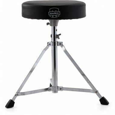 Mapex T400 Storm Drum Throne