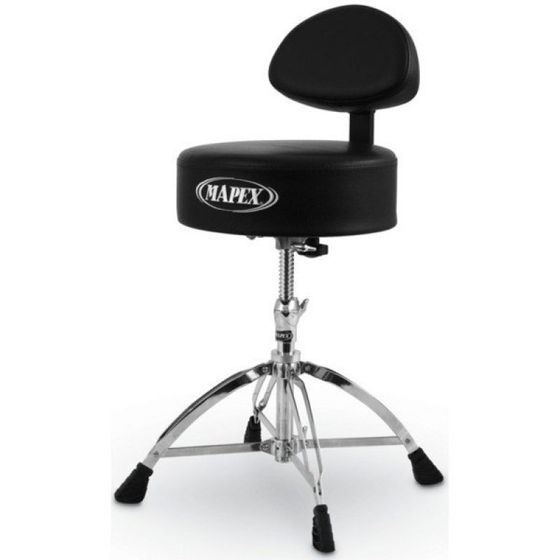 Mapex T770 Throne with Backrest