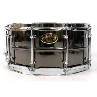 WorldMax 14×6.5in Brass with Chrome Hardware