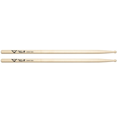 Vater Maple Sweet Ride Wood Tip Drum Sticks